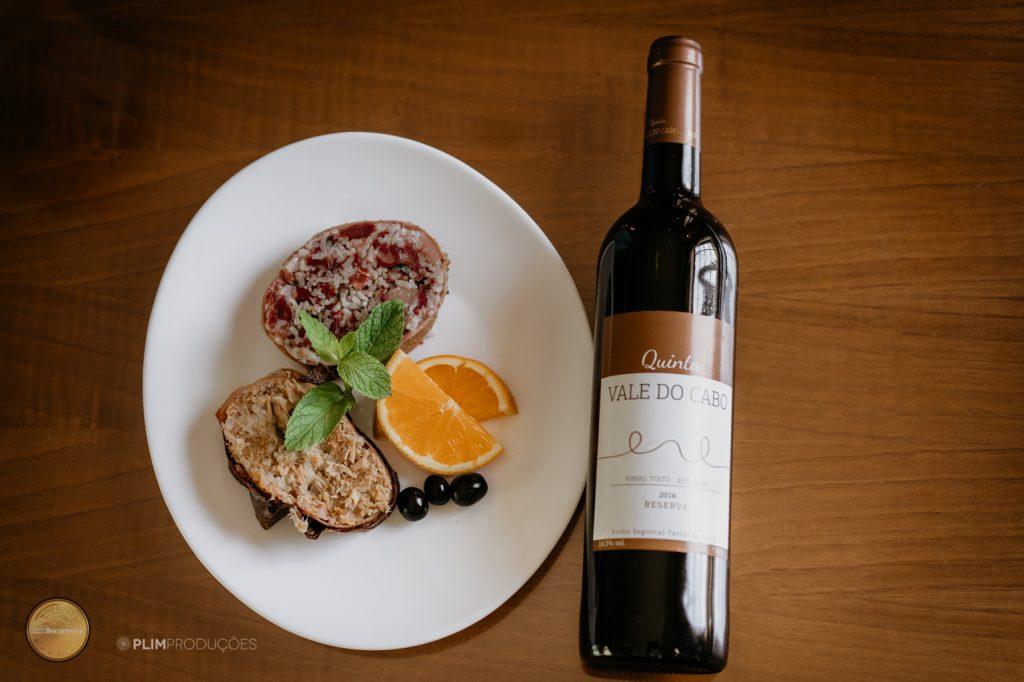 Maranho, Bucho e Vinho Vale do Cabo